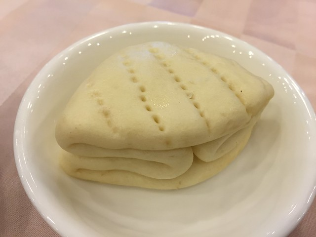Steamed bun - Louwailou