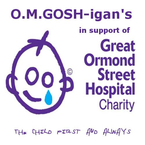 O.M.GOSH-igans Event