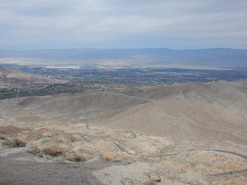 Coachella Valley Vista Point - 1