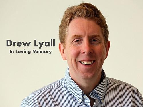 Drew Lyall