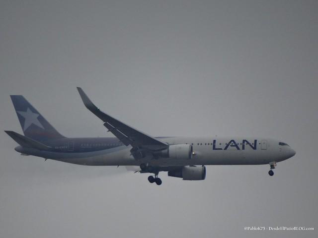 LAN 767