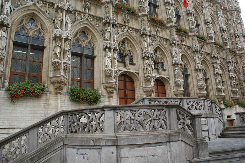 Ayuntamiento - Leuven Sólo una vez más - 29490728134 8f974be8ee c - Sólo una vez más