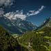 Austrian mountains by alex.salt