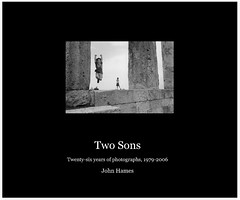 Two Sons, 1979-2009 (Analog Archive)