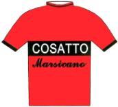 Cosatto - Giro d'Italia 1970
