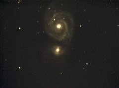 M51 600sec