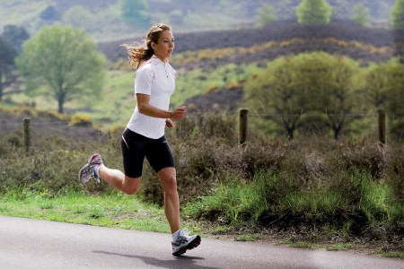 Běhat jen tak není jen tak