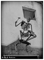 Halloween Tradition