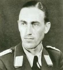 Horst Von Reisen