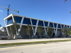 All Aboard Florida Brightline Station West Palm Beach