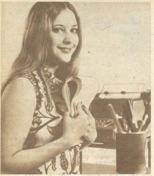 Crónica Feminina Nº 1239, Agosto 21 1980 - 58a