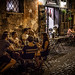 Nightlife Rome by cpphotofinish