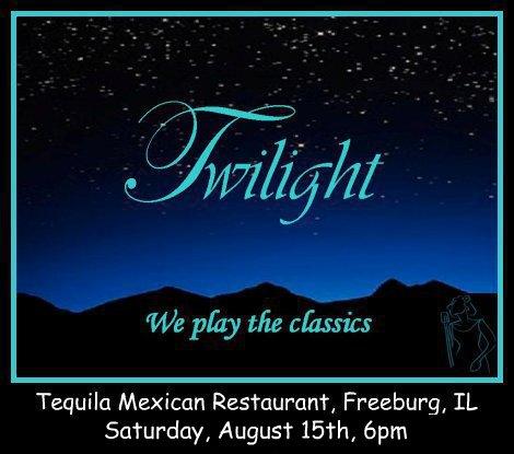 Twilight 8-15-15