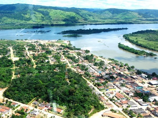 sao felix do xingu, municípios do Pará