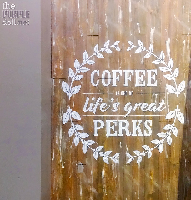 Coffee is one of life's great perks