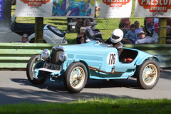 1932 Riley Special