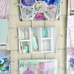 Hema postcard rack