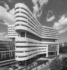 Rush University Medical Center (Perkins+Will)