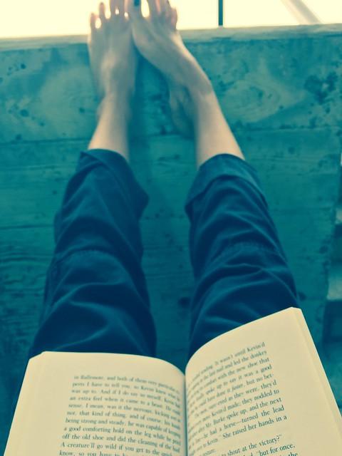 reading, reading