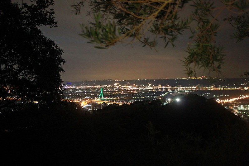 台北-17度C私藏夜景-北投軍艦岩 (55)