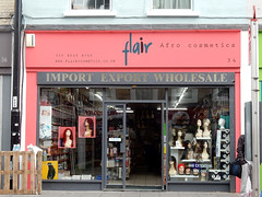 Picture of Flair Afro Cosmetics, 34 London Road