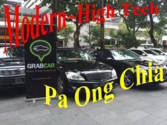 GRAB Car 21