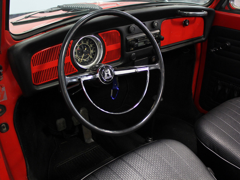 1969 Texan for Sale | Exklusively Käfer Kabrioletts
