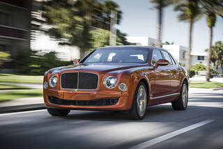 2015 Bentley Mulsanne Speed - IAA - 01