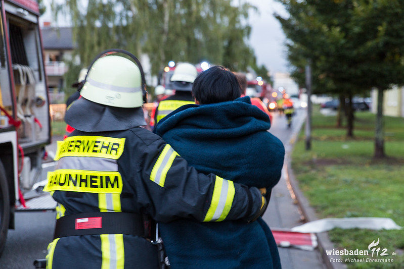 Übung NH-Hotel Raunheim 17.09.15