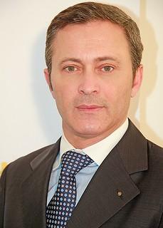 Casamassima-Emilio Nuzzolese è il nuovo Presidente del  Rotary Club -Presidente Emilio Nuzzolese
