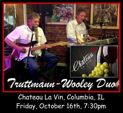 Truttmann Wooley Duo 10-16-15