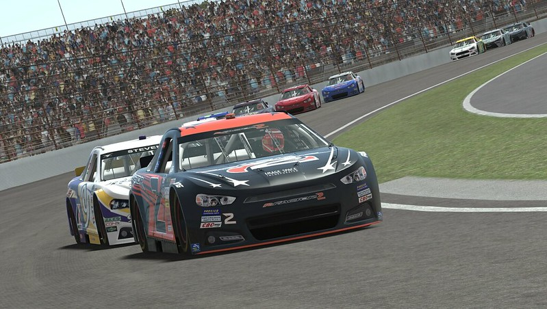 rFactor 2 - Stock Car