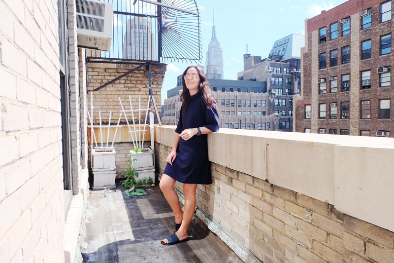 New York Fashion Diary | StolenInspiration.com | Kendra Alexandra | New Zealand Fashion Blogger Impulse Fragrance | Scents in the City