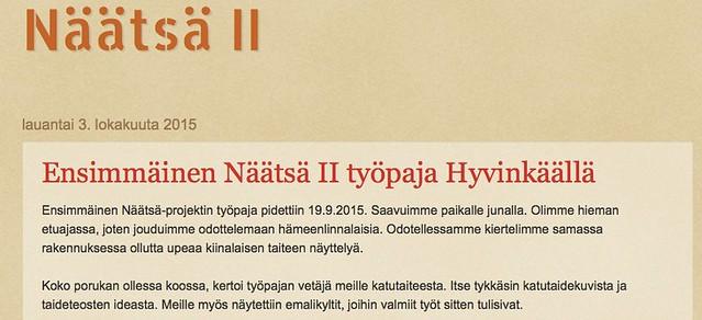 Näätsä2blogi