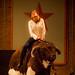Ride 'Em Cowgirl by Thomas Hawk