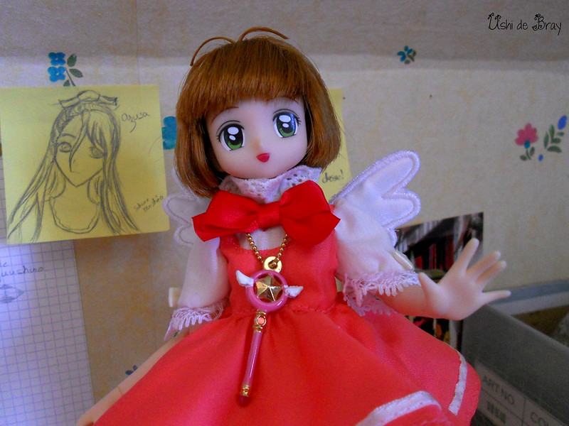 Vos goodies Card Captor Sakura - Page 2 21864203825_b9c3d24b63_c