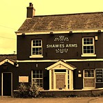 The Shawes arms