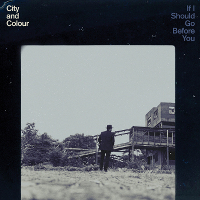 City and Colour IISGBY cover