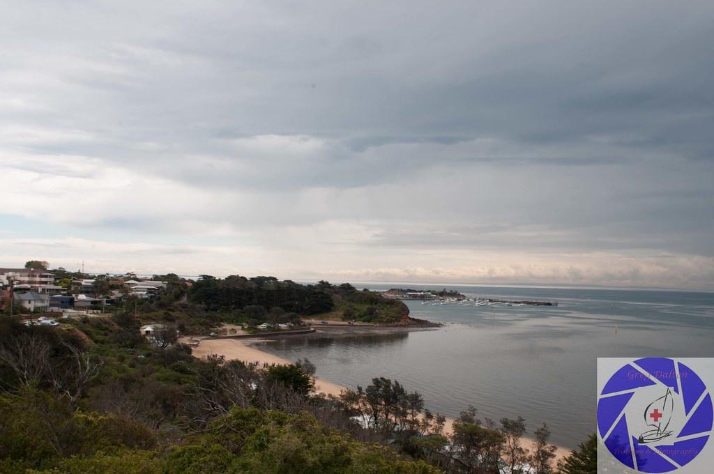 Mount Eliza photos - Travel Victoria: accommodation