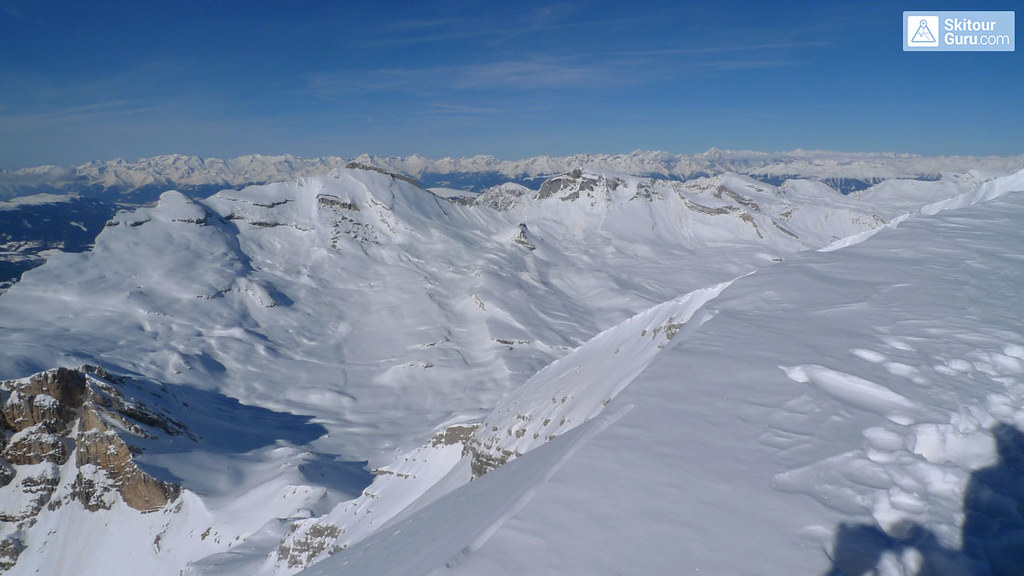 Piz Lavarela (Day 3 H.R. Dolomiti Südtirol) Dolomiti Itálie foto 12