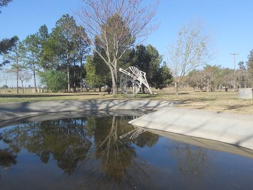 Parque de la Vida, Humberto Primo