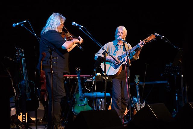 Mick Dolan concert