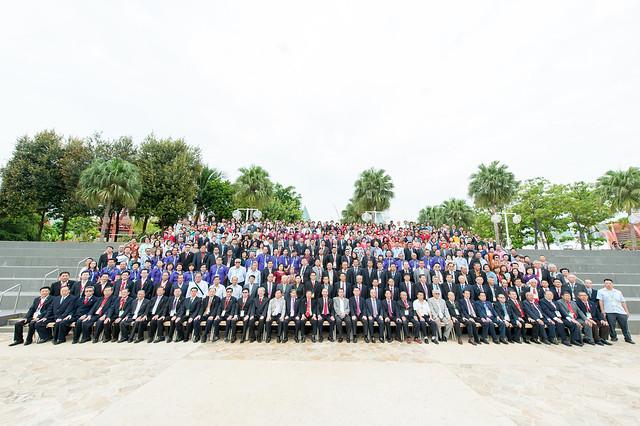 JY85 Group Photo Taking @ RWS on 31.10.2015 @ 9.00 am