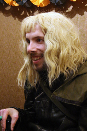 fun with wigs