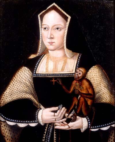 Henry's Women