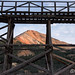 Red Mountain and Trestle by Jim Johnston (OKC)