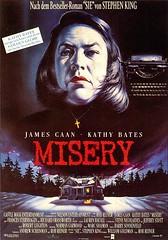 危情十日 Misery (1990)_你好,我是你的头号粉丝哦!