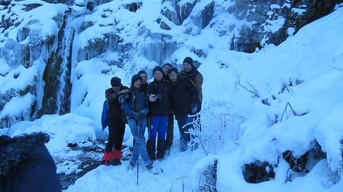 Hike along the gorge Gorelnik (14)