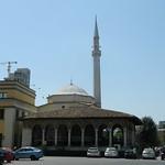 TiranaMosque