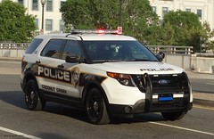 Coconut Creek FL - Ford Police Interceptor Utility (1)
